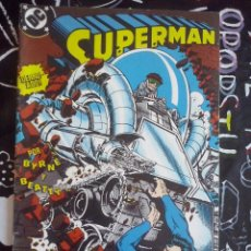 Comics : ZINCO - SUPERMAN VOL.2 NUM. 46 ( PROCEDE DE RETAPADO ). Lote 217438868