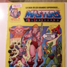 Cómics: MÁSTERS DEL UNIVERSO NUM 6. EXCELENTE ESTADO. Lote 217642460