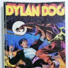 Cómics: DYLAN DOC Nº 1 AL 3, EDICIONES ZINCO. Lote 217707367