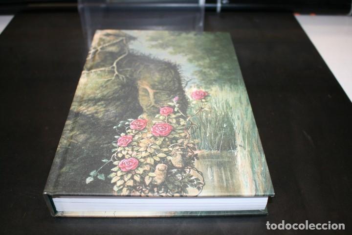 Cómics: La Cosa del Pantano Vol.1 Alan Moore Stephen Bissette John Totleben ECC - Vertigo - Foto 5 - 217987061