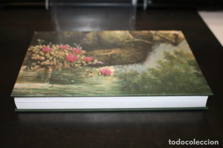 Cómics: La Cosa del Pantano Vol.1 Alan Moore Stephen Bissette John Totleben ECC - Vertigo - Foto 6 - 217987061