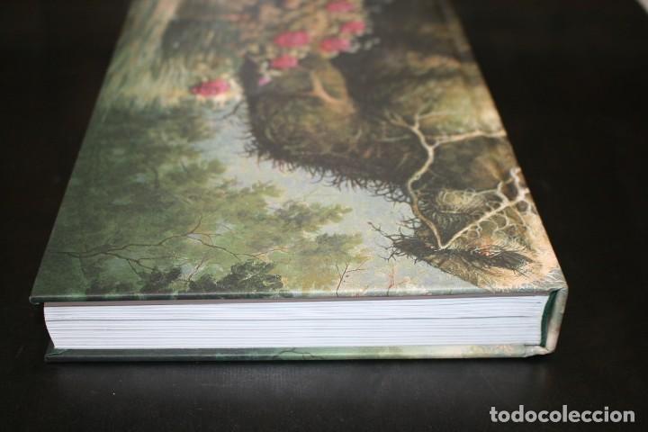 Cómics: La Cosa del Pantano Vol.1 Alan Moore Stephen Bissette John Totleben ECC - Vertigo - Foto 7 - 217987061