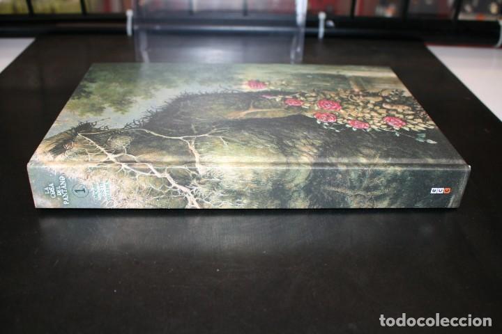 Cómics: La Cosa del Pantano Vol.1 Alan Moore Stephen Bissette John Totleben ECC - Vertigo - Foto 8 - 217987061