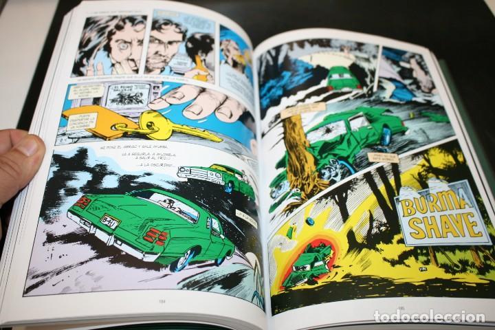 Cómics: La Cosa del Pantano Vol.1 Alan Moore Stephen Bissette John Totleben ECC - Vertigo - Foto 10 - 217987061
