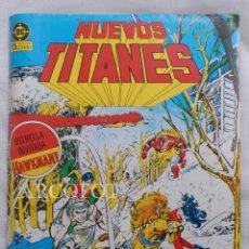 Cómics: NUEVOS TITANES - Nº 19 - EDICIONES ZINCO. Lote 218002012