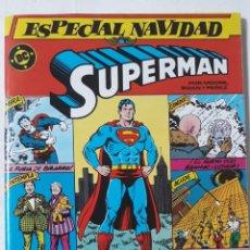 Cómics: SUPERMAN, ESPECIAL NAVIDAD N 3, ALLAN MOORE. Lote 218221226