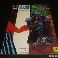 Cómics: DOOM PATROL LA PARULLA CONDENADA LIBRO PRIMERO. Lote 218245083
