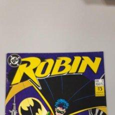 Cómics: ROBIN Nº 7 ZINCO. Lote 218347211