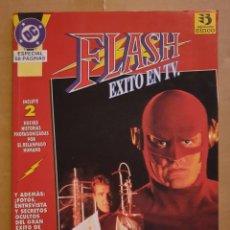 Cómics: FLASH EXITO EN TC! ESPECIAL TOMO ÚNICO - ZINCO. Lote 218347901