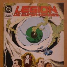 Cómics: LEGION DE SUPER-HEROES N° 25 - ZINCO. Lote 218370601
