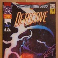 Cómics: ARMAGEDDON 2001 N° 11 - ZINCO. Lote 218377118