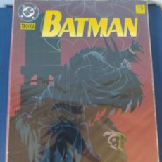 Cómics: DESCATALOGADO-BATMAN.TROIKA DE DOUG MOENCH Y KELLEY JONES. EDICIONES ZINCO 1996-MBE. Lote 218412690