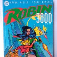 Cómics: ROBIN 3000 LIBRO DOS. Lote 218744373