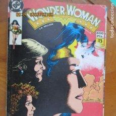 Comics: WONDER WOMAN Nº 7 LAZOS DE AMISTAD - NºS. 31 AL 34. Lote 218913743