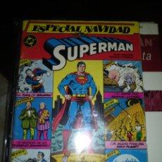 Cómics: SUPERMAN ESPECIAL NAVIDAD ZINCO DE ALAN MOORE. Lote 219015975