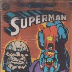 Cómics: COMIC DC SUPERMAN Nº 10 ED. ZINCO. Lote 219093676
