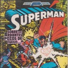 Cómics: COMIC DC SUPERMAN Nº 12 ED. ZINCO. Lote 219094037