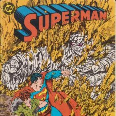 Cómics: COMIC DC SUPERMAN Nº 15 ED. ZINCO. Lote 219094367