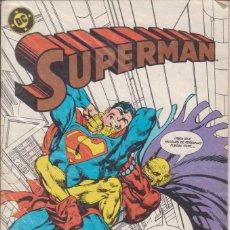 Cómics: COMIC DC SUPERMAN Nº 17 ED. ZINCO. Lote 219094976