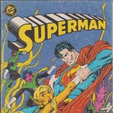 Cómics: COMIC DC SUPERMAN Nº 22 ED. ZINCO. Lote 219095441