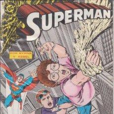 Cómics: COMIC DC SUPERMAN Nº 33 ED. ZINCO. Lote 219096637