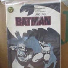 Cómics: BATMAN / AÑO 1 - 2 Y 3 + 50º ANIVERSARIO / 9 EJEMPLARES / 1º EDICION. Lote 219214560