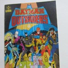 Comics: BATMAN Y LOS OUTSIDERS Nº 6 - ZINCO MUCHOS MAS A LA VENTA, MIRA TUS FALTAS BUEN ESTADO E3. Lote 219536713