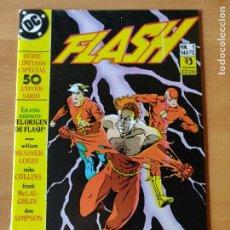 Comics : FLASH ESPECIAL 50 ANIVERSARIO 1. Lote 219585505
