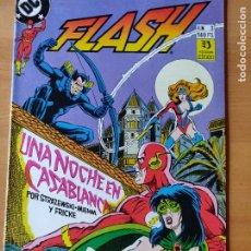 Comics : FLASH ESPECIAL 50 ANIVERSARIO 3. Lote 219586261