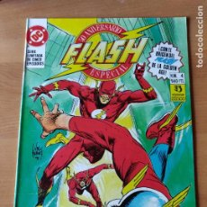 Comics : FLASH ESPECIAL 50 ANIVERSARIO 4. Lote 219586306