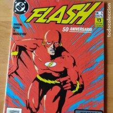 Comics : FLASH ESPECIAL 50 ANIVERSARIO 5. Lote 219586356
