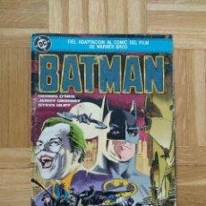 Cómics: COMIC BATMAN EXTRA. EDICIONES ZINCO. NUMERO EXTRA.. Lote 219624143