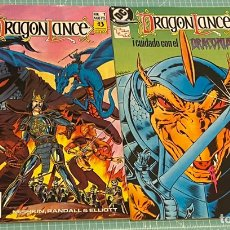 Cómics: DRAGONLANCE, CÓMIC ZINCO. Lote 220780196