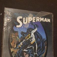 Cómics: BALAS ARDIENTES SUPERMAN. Lote 220783016