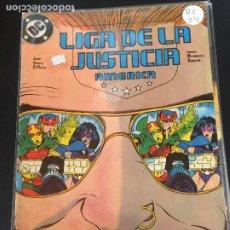 Cómics: ZINCO DC LIGA DE LA JUSTICIA DE AMERICA NUMERO 24 NORMAL ESTADO. Lote 220840356