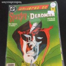 Comics: ZINCO DC - UNIVERSO DC NUMERO 28 BUEN ESTADO. Lote 220842412