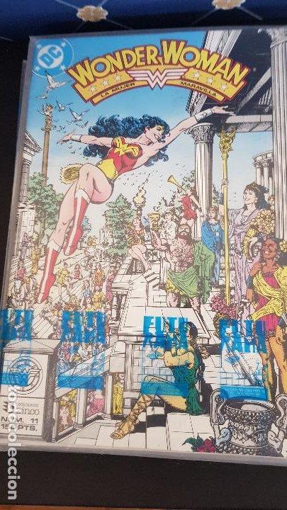 Cómics: WONDER WOMAN COLECCION COMPLETA 38 NUMEROS - Foto 28 - 220849713