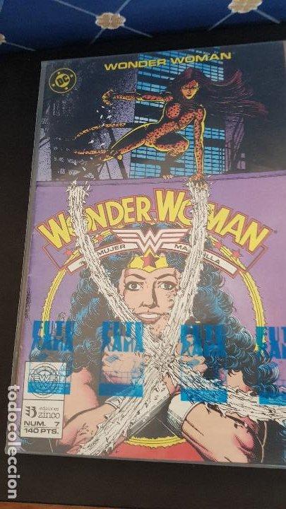Cómics: WONDER WOMAN COLECCION COMPLETA 38 NUMEROS - Foto 31 - 220849713