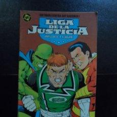Cómics: LIGA DE LA JUSTICIA Nº 5 EDITORIAL ZINCO. Lote 220954413