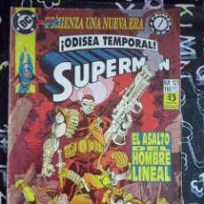 Comics : ZINCO - SUPERMAN VOL.2 NUM. 121. Lote 221245418