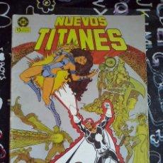 Comics : ZINCO - NUEVOS TITANES VOL.1 NUM. 3 ( PROCEDE DE RETAPADO ). Lote 221246190