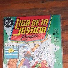 Cómics: LIGA DE LA JUSTICIA EUROPA Nº2. Lote 221496313