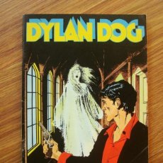 Cómics: DYLAN DOG Nº 4 EL FANTASMA DE ANNA NEVER (ZINCO). Lote 221566947