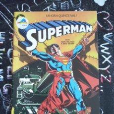 Cómics: ZINCO . SUPERMAN VOL.2 NUM. 9. Lote 221751831