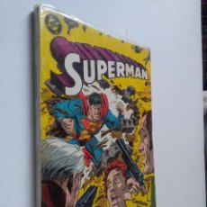 Cómics: SUPERMAN 11-12-13-14-15 EN UN TOMO. Lote 221764975