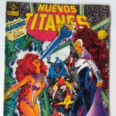 Cómics: LOS NUEVOS TITANES 23 PRIMER VOLUMEN 1984. Lote 221779108