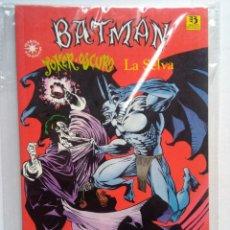 Cómics: BATMAN JOKER OSCURO-LA SELVA. Lote 221784673
