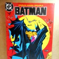 Cómics: BATMAN Nº 22 : VÍCTIMAS ( ZINCO ). Lote 221891900