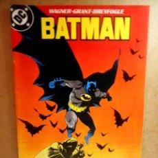 Cómics: BATMAN Nº 27 : FIEBRE ( ZINCO ). Lote 221892116