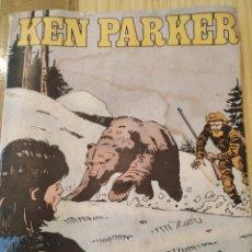 Cómics: KEN PARKER ,CHEMAKO, 1982. Lote 222016535